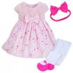Penny Dress Set for Baby - 101 Dalmatians
