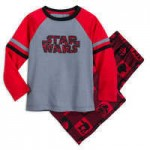 Star Wars Pajama Gift Set for Kids