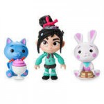 Vanellope Action Figure Set - Ralph Breaks the Internet - Disney Toybox