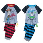 Toy Story Best Friends PJ Sets for Kids - 2-Pack