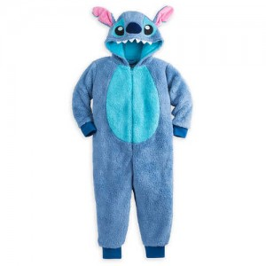 Stitch Costume Sleepwear for Kids