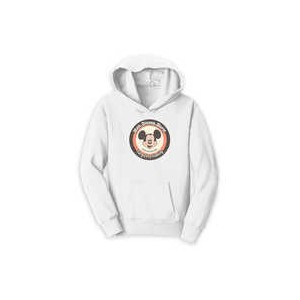Mickey Mouse Family Vacation Pullover Hoodie for Kids - Walt Disney World 2019 - Customized