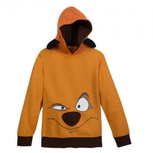 Timon Pullover Hoodie for Kids - The Lion King