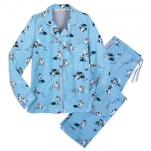 Sleepy Pajama Set for Women by Munki Munki