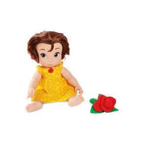 Disney Animators Collection Belle Doll - Origins Series