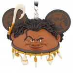 Maui Ear Hat Ornament - Moana