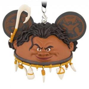 Maui Ear Hat Ornament - Moana