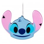 Stitch Emoji Ornament