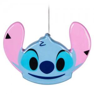 Stitch Emoji Ornament