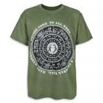 Madame Leota Zodiac T-Shirt - Haunted Mansion - Men
