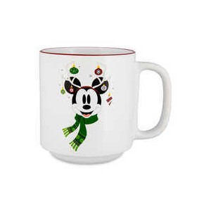 Mickey Mouse Holiday Mug
