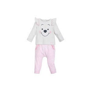 Winnie the Pooh Knit Set for Baby