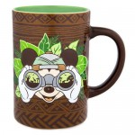 Mickey Mouse Safari Mug - Disneys Animal Kingdom