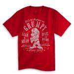 Grumpy World Famous T-Shirt - Men
