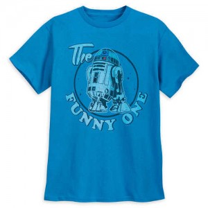 R2-D2 The Funny One T-Shirt for Kids - Star Wars