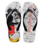Mickey Mouse Selfie Flip Flops for Adults by Havaianas - 2010s