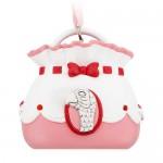 Mary Poppins Handbag Ornament