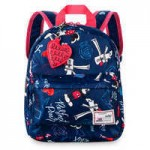 Mickey and Minnie Mouse Sweethearts Backpack - Small