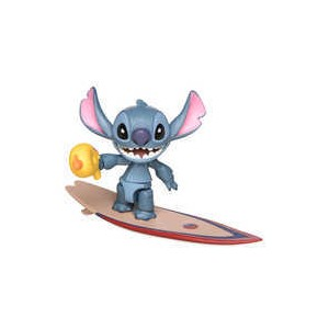 Stitch Action Figure Set - Disney Toybox