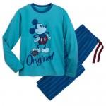 Mickey Mouse The True Original PJ Set for Men