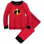 Incredibles Logo PJ PALS for Kids