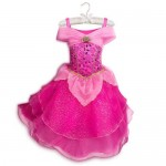 Aurora Costume for Kids - Sleeping Beauty