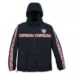 Mickey Mouse Epcot Windbreaker Jacket for Men