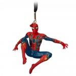 Spider-Man Sketchbook Ornament - Marvels Avengers: Infinity War