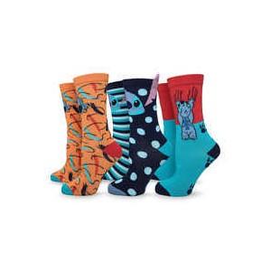 Stitch Sock Set for Kids