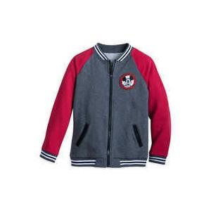 The Mickey Mouse Club Varsity Jacket for Boys