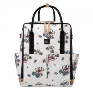 Stitch Intermix Bag by Petunia Pickle Bottom