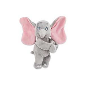 Dumbo Snuggle Snapper Plush - 8