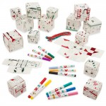 Holiday Cheer Create-Your-Own Ornament Kit