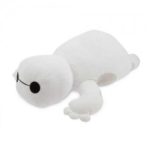 Baymax Cuddleez Plush - Big Hero 6 - Large