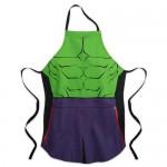 Hulk Apron for Adults - Disney Eats
