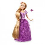 Rapunzel Classic Doll with Ring - Tangled - 11 1/2 - Toys for Tots