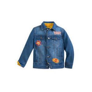 Sheriff Woody Denim Jacket for Boys