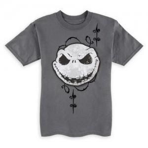 Jack Skellington T-Shirt for Kids