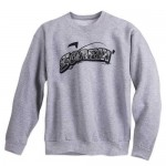Soarin Around the World Sweatshirt for Adults
