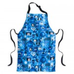 Mickey Mouse and Friends Apron for Adults