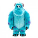 Sulley Plush - Monsters, Inc. - Medium - 15 - Personalizable