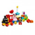 Mickey Mouse Clubhouse Birthday Parade LEGO Duplo Playset