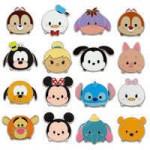Disney Tsum Tsum Mystery Pin Pack