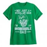 Hulk Dad Tee for Men