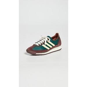 x Wales Bonner SL72 Sneakers