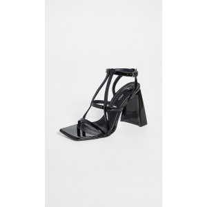 A Heel Sandals