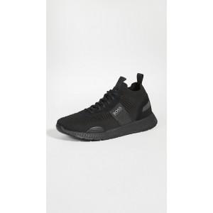 Titanium Running Sneakers