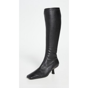 Rosalia Stretch Boots