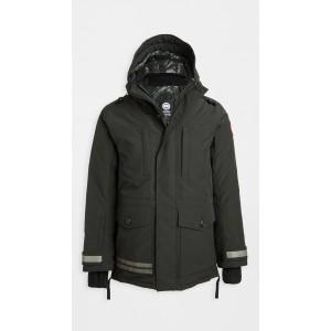 Toronto Jacket