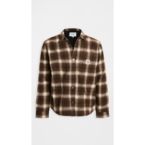 Lashley Shirt Jacket